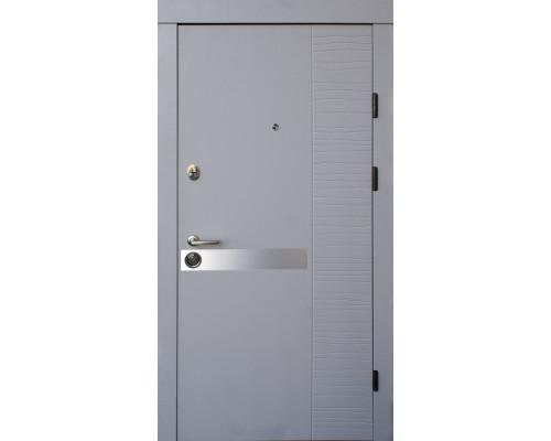 Вхідні двері Qdoors Преміум Делла