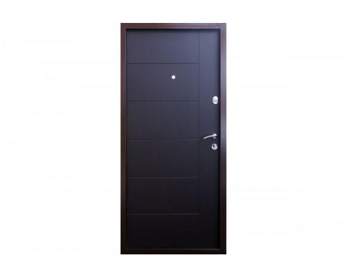 Вхідні двері Qdoors Еталон Арізона