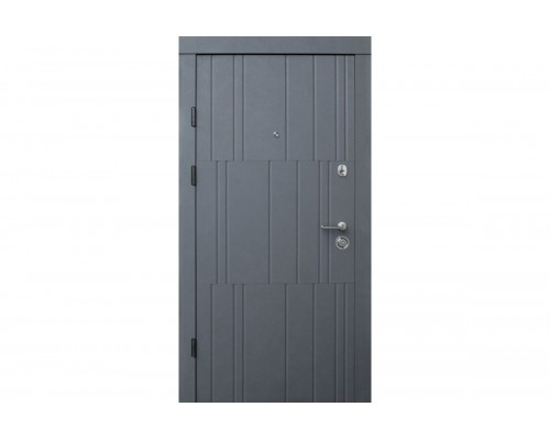 Вхідні двері Qdoors Преміум Арт