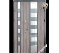Полуторные двери Стрим Double 1200
