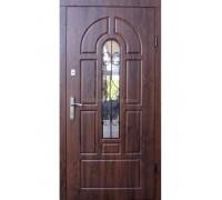 Входная дверь Арка ковка