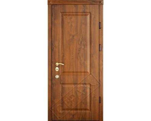 Входная дверь Баре