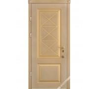 Входная дверь Бавария