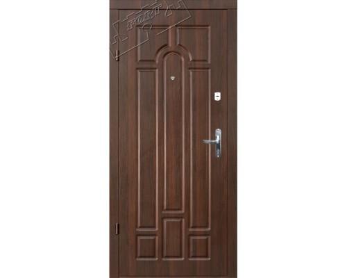 Входная дверь Классик Квартира