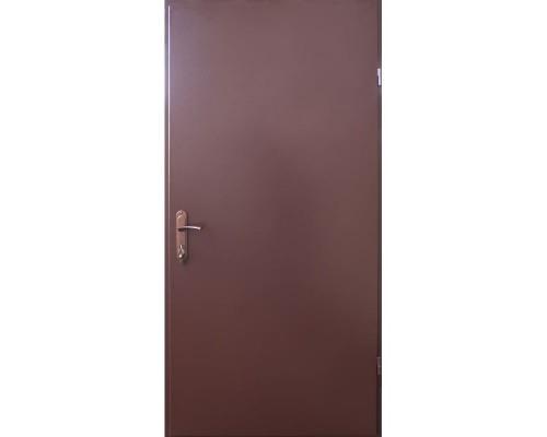 Техническая входная дверь Форт