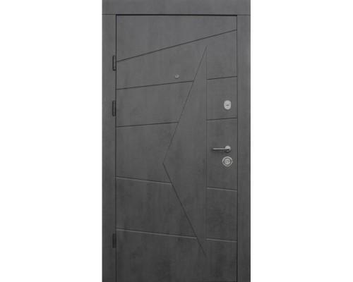 Вхідні двері Qdoors Преміум Акцент
