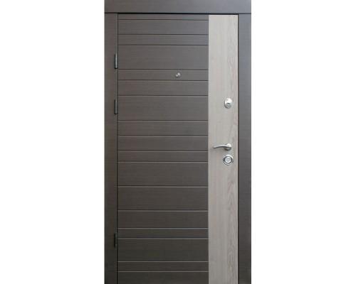 Вхідні двері Qdoors Преміум Альт-М