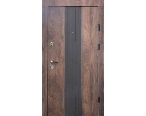 Вхідні двері Qdoors Преміум Люксор