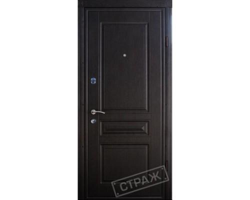 Входная дверь Рубин