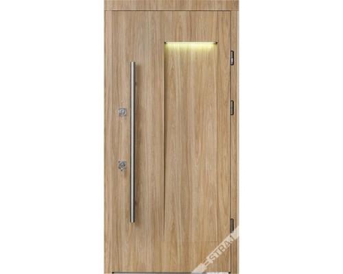 Входная дверь Nika
