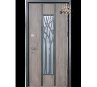 Входная дверь Roble