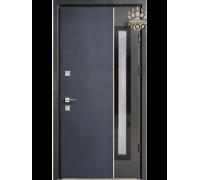 Входная дверь Vetro